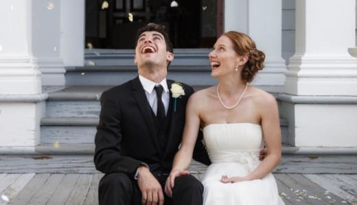 wedding photo gallery celebrant Rachael Schepers